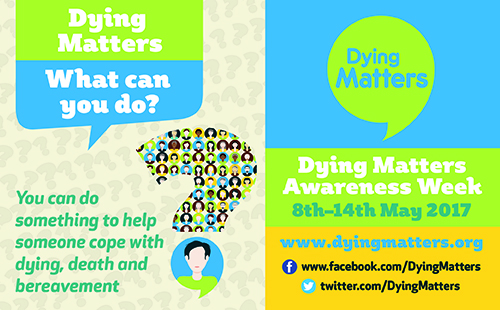 Dying Matters 2017