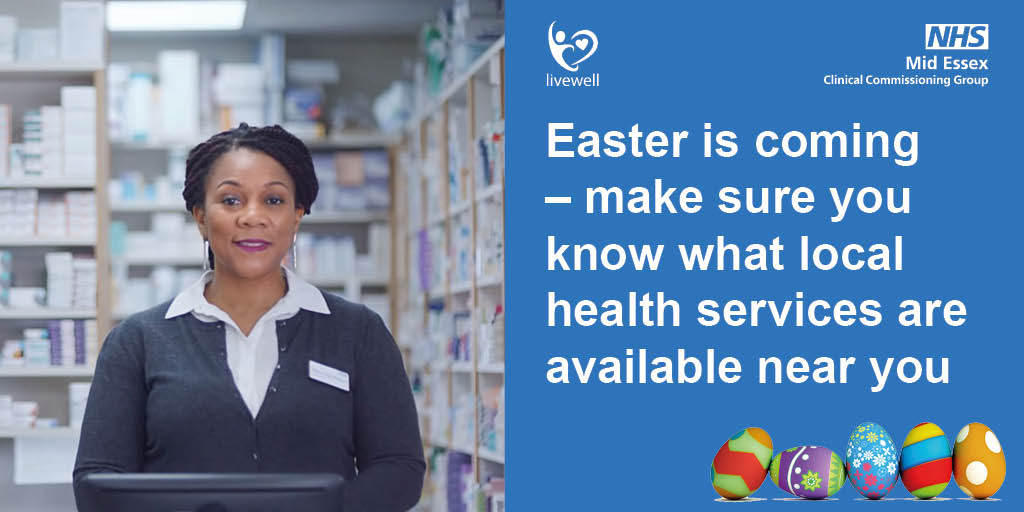 Easter Health Services